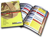 Catalogue design and print