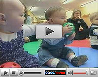 Gymboree online video